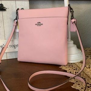 New💕 coach crossbody